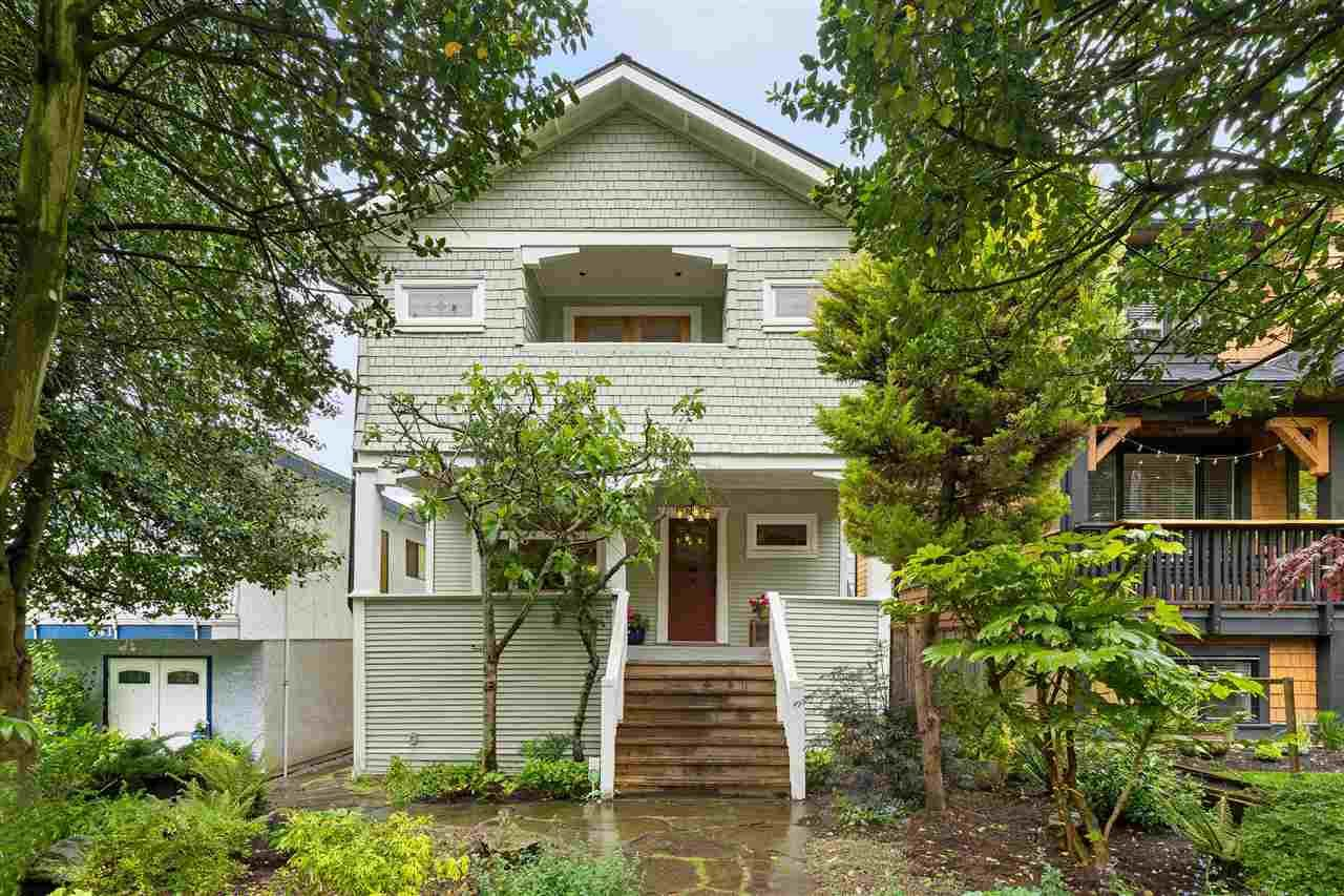 Photo 32: Photos: 849 DURWARD Avenue in Vancouver: Fraser VE House for sale (Vancouver East)  : MLS®# R2584821