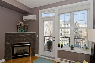 Photo 14: 209 208 HOLY CROSS Lane SW in Calgary: Mission Condo for sale : MLS®# C4113937