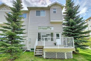 Photo 38: 1004 7038 16 Avenue SE in Calgary: Applewood Park Row/Townhouse for sale : MLS®# A1101635