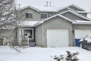 Photo 1: 14 Everglade Drive SE: Airdrie Semi Detached for sale : MLS®# A1067216