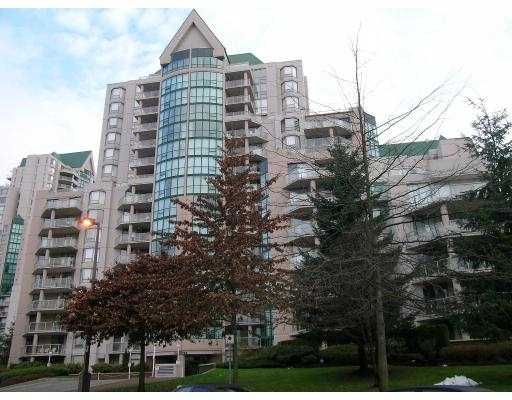 """Main Photo: 1189 EASTWOOD Street in Coquitlam: North Coquitlam Condo for sale in """"THE CARTIER"""" : MLS®# V623237"""