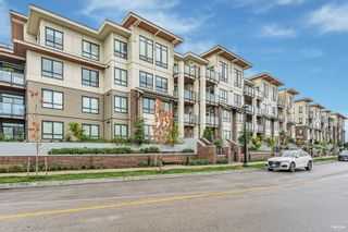 Photo 2: 322 4033 MAY Drive in Richmond: West Cambie Condo for sale : MLS®# R2619263