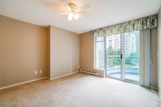 "Photo 18: 502 739 PRINCESS Street in New Westminster: Uptown NW Condo for sale in ""Berkley"" : MLS®# R2469770"