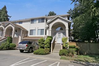 Photo 1: 21 32339 7 Avenue in Mission: Mission BC Townhouse for sale : MLS®# R2298453