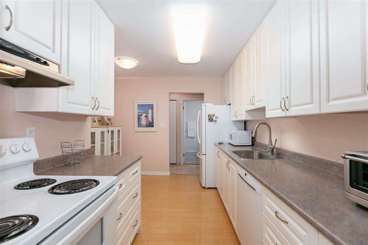 "Main Photo: 322 8880 NO. 1 Road in Richmond: Boyd Park Condo for sale in ""APPLE GREENE"" : MLS®# R2580625"