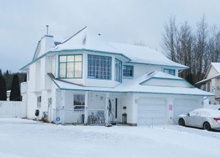 Photo 1: 4135 BARNES Court in Prince George: Charella/Starlane House for sale (PG City South (Zone 74))  : MLS®# R2128008