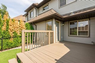 Photo 42: 3814 Allan Drive in Edmonton: Zone 56 Attached Home for sale : MLS®# E4255416