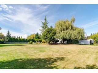 """Photo 37: 25120 57 Avenue in Langley: Salmon River House for sale in """"Strawberry Hills"""" : MLS®# R2500830"""