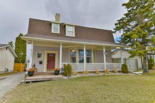 Photo 1: 6337 Betsworth Avenue in Winnipeg: Charleswood Residential for sale (1G)  : MLS®# 202109333