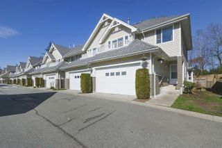 "Photo 20: 54 13918 58 Avenue in Surrey: Panorama Ridge Townhouse for sale in ""Alder Park"" : MLS®# R2354613"