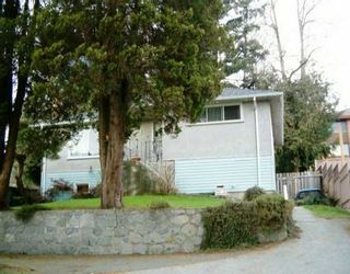 Photo 1: 5489 Marine Drive in Burnaby: South Slope House for sale (Burnaby South)  : MLS®# V634466