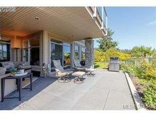 Photo 17: 108 3223 Selleck Way in VICTORIA: Co Lagoon Condo for sale (Colwood)  : MLS®# 760118