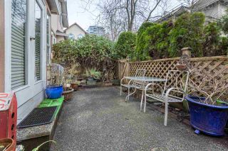 """Photo 6: 7 225 W 16TH Street in North Vancouver: Central Lonsdale Townhouse for sale in """"BELLEVUE COURT"""" : MLS®# R2528771"""