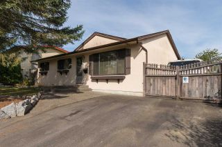 Photo 1: 13475 87A Avenue in Surrey: Queen Mary Park Surrey House for sale : MLS®# R2154505
