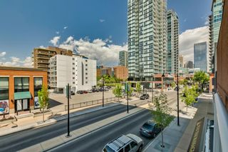 Photo 35: 209 188 15 Avenue SW in Calgary: Beltline Apartment for sale : MLS®# A1119413