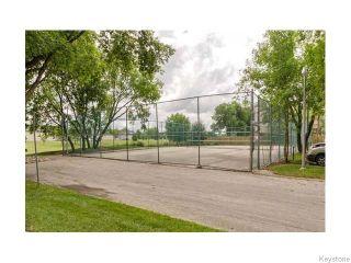 Photo 18: 3030 Pembina Highway in Winnipeg: Fort Garry / Whyte Ridge / St Norbert Condominium for sale (South Winnipeg)  : MLS®# 1607371