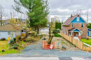 Photo 3: 34784 CLAYBURN Road in Abbotsford: Matsqui Land for sale : MLS®# R2555074