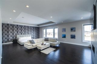 Photo 25: 3106 Watson Green in Edmonton: Zone 56 House for sale : MLS®# E4254841