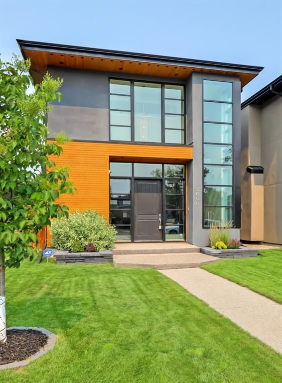 Main Photo: 2606 3 Avenue NW in Calgary: West Hillhurst Detached for sale : MLS®# A1134711
