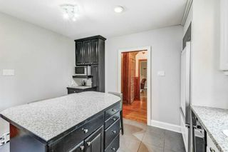 Photo 12: 50 S Grenview Boulevard in Toronto: Stonegate-Queensway House (1 1/2 Storey) for sale (Toronto W07)  : MLS®# W5323220