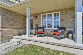 Photo 3: 36 East Helen Drive in Hagersville: House for sale : MLS®# H4065714