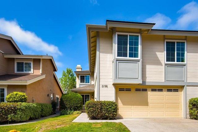 Main Photo: Condo for sale : 4 bedrooms : 3198 E Fox Run Way in San Diego