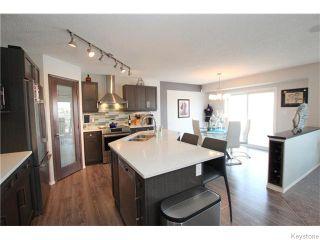 Photo 7: 19 Beauchamp Bay in Winnipeg: Fort Garry / Whyte Ridge / St Norbert Residential for sale (South Winnipeg)  : MLS®# 1607719