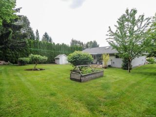 Photo 9: 640 Williams Rd in COURTENAY: CV Courtenay East House for sale (Comox Valley)  : MLS®# 733280