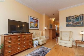 Photo 3: 14 3281 Maplewood Rd in VICTORIA: SE Cedar Hill Row/Townhouse for sale (Saanich East)  : MLS®# 806728
