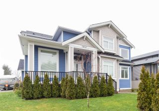 "Photo 1: 11567 RIVER Wynd in Maple Ridge: Southwest Maple Ridge House for sale in ""Haney Urban Area"" : MLS®# R2438731"