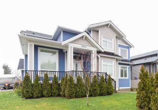 "Photo 1: 11567 RIVER Wynd in Maple Ridge: Southwest Maple Ridge House for sale in ""Haney Urban Area"" : MLS®# R2438731"