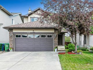 Photo 1: 269 Cranston Way SE in Calgary: Cranston Detached for sale : MLS®# A1127010
