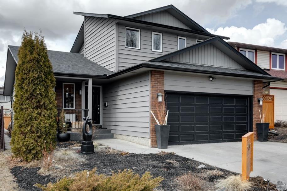 Main Photo: 43 Hawkwood Way NW in Calgary: Hawkwood Detached for sale : MLS®# A1084224