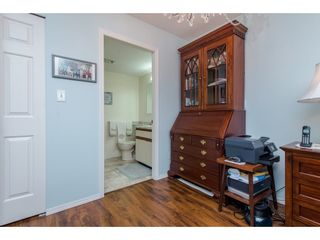 """Photo 14: 210 2425 CHURCH Street in Abbotsford: Abbotsford West Condo for sale in """"Parkview Place"""" : MLS®# R2149425"""