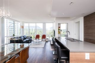 Photo 5: 1208 1550 FERN STREET in North Vancouver: Lynnmour Condo for sale : MLS®# R2304740