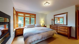 """Photo 19: 16 2250 NORDIC Drive in Whistler: Nordic Townhouse for sale in """"TALUSWOOD"""" : MLS®# R2586349"""