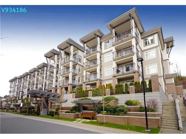Main Photo: 206 4799 Brentwood Drive in Burnaby: Condo for sale (Burnaby North)  : MLS®# V934186