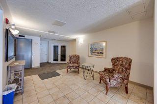 Photo 23: 301 11104 109 Avenue in Edmonton: Zone 08 Condo for sale : MLS®# E4240626