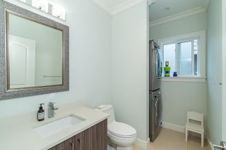 Photo 15: 772 W 68TH Avenue in Vancouver: Marpole 1/2 Duplex for sale (Vancouver West)  : MLS®# R2613293