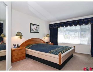 """Photo 7: 81 9208 208TH Street in Langley: Walnut Grove Townhouse for sale in """"CHURCHILL PARK"""" : MLS®# F2912038"""
