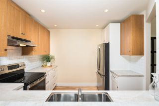 Photo 7: 507 121 W 29TH Street in North Vancouver: Upper Lonsdale Condo for sale : MLS®# R2187610