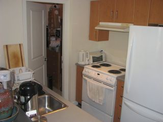 "Photo 5: 802 1295 RICHARDS Street in Vancouver: Downtown VW Condo for sale in ""OSCAR"" (Vancouver West)  : MLS®# R2213987"