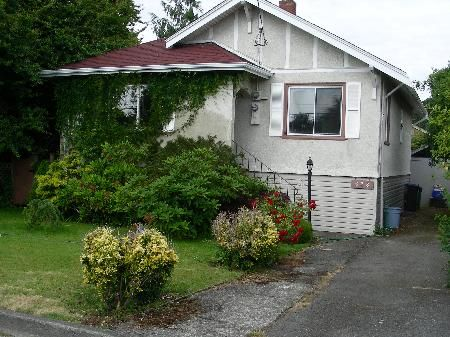 Main Photo: 638 Victoria Ave in Victoria: Residential for sale : MLS®# 296339