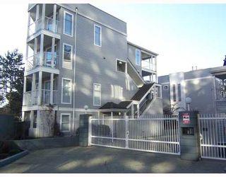 "Photo 9: 24 7345 SANDBORNE Avenue in Burnaby: South Slope Townhouse for sale in ""SANDBORNE WOODS"" (Burnaby South)  : MLS®# V750249"