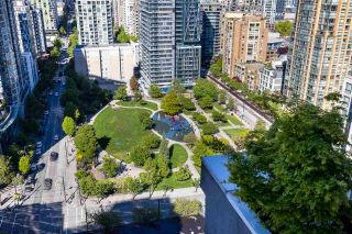 """Photo 14: 1604 1238 SEYMOUR Street in Vancouver: Downtown VW Condo for sale in """"The Space"""" (Vancouver West)  : MLS®# R2581460"""