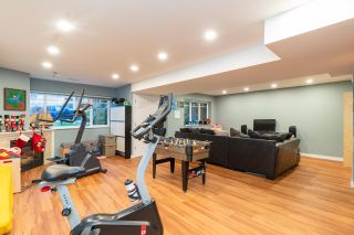 Photo 18: 4822 DUNDAS STREET in Burnaby: Capitol Hill BN House for sale (Burnaby North)  : MLS®# R2329701