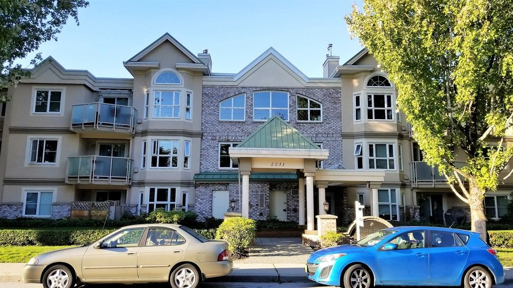 Main Photo: 106 2231 WELCHER AVENUE in PLACE ON THE PARK: Home for sale