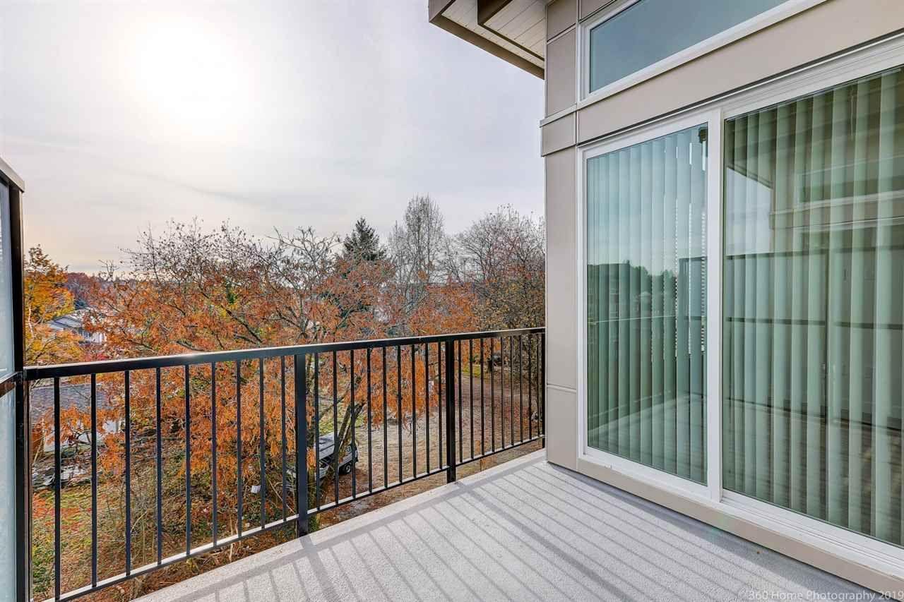 Photo 20: Photos: 412 2382 ATKINS Avenue in Port Coquitlam: Birchland Manor Condo for sale : MLS®# R2418574