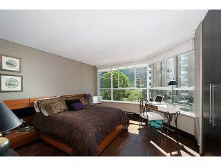 Photo 12: # 303 717 JERVIS ST in Vancouver: West End VW Condo for sale (Vancouver West)  : MLS®# V1075876