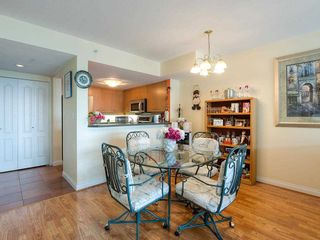 """Photo 3: 1708 7380 ELMBRIDGE Way in Richmond: Brighouse Condo for sale in """"The Residences"""" : MLS®# R2591232"""